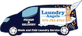 Laundry Angels: North Jersey Laundry Services